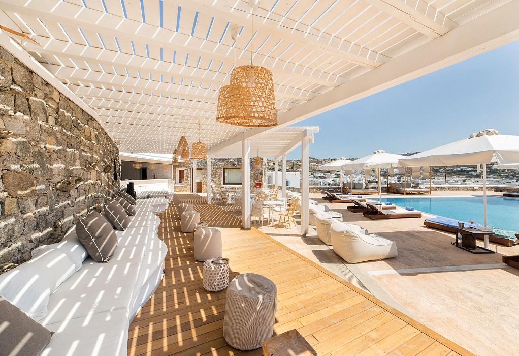 Hotelising: Απολογισμός της φετινής τουριστικής χρονιάς