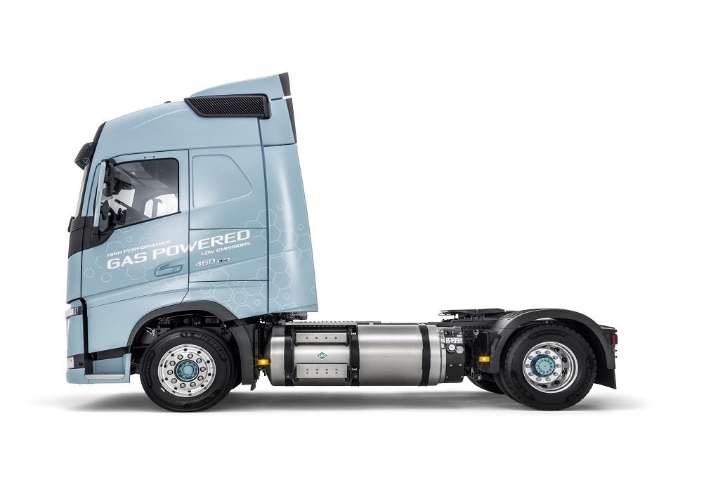 ΤΙΤΑΝ: Φορτηγό με υγροποιημένο φυσικό αέριο αποκτά ο Όμιλος