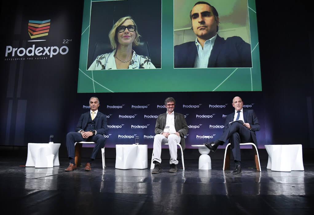 Prodexpo: Διαγκωνίζονται τα funds για επενδύσεις σε τουριστικά ακίνητα